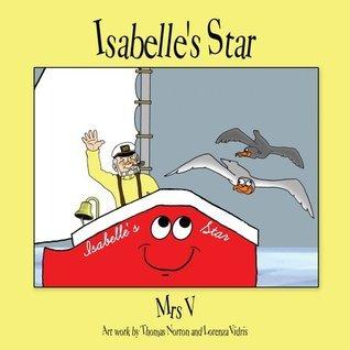 Isabelles Star Mrs V