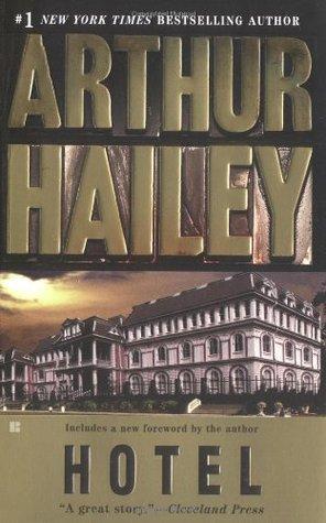 Flygplatsen Arthur Hailey