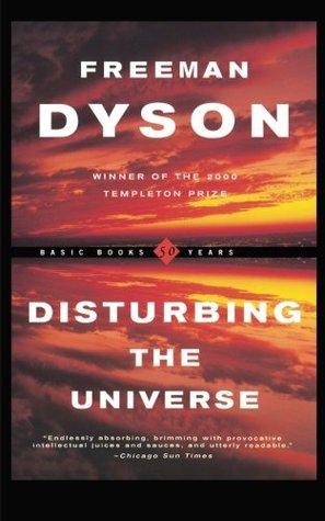 Die zwei Ursprünge des Lebens  by  Freeman Dyson