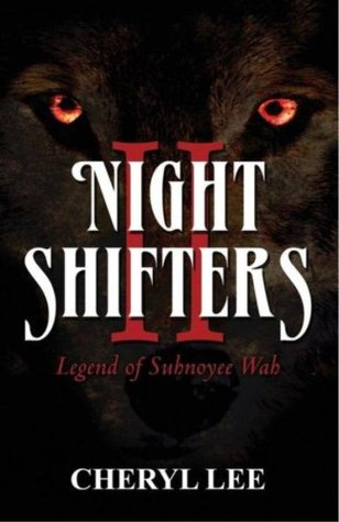 Night Shifters Cheryl Lee