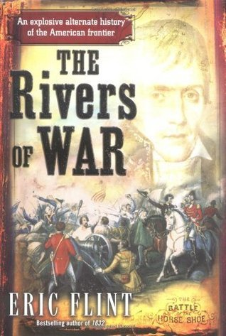 The Rivers of War Eric Flint