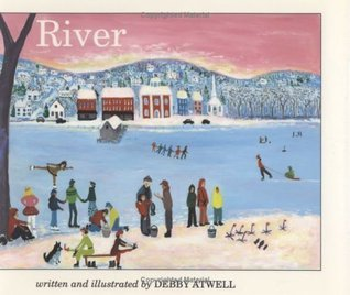 River  by  Debby Atwell