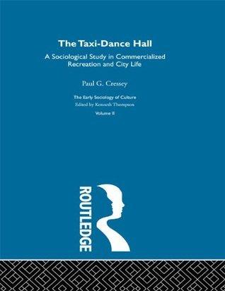 Taxi-Dance Hall:Esc V2 Kenneth Thompson