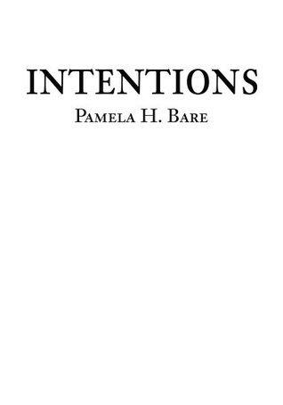 Intentions Pamela Bare