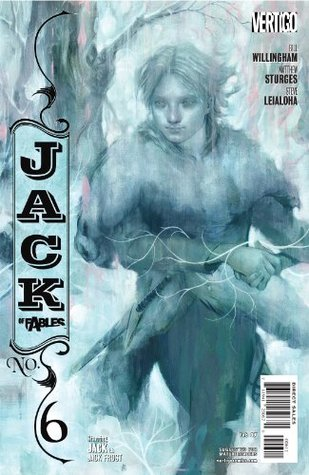 Jack of Fables #6  by  Bill Willingham