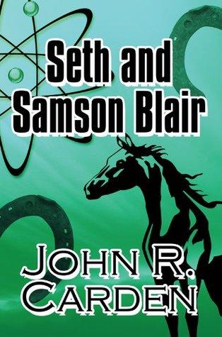 Seth and Samson Blair John Carden