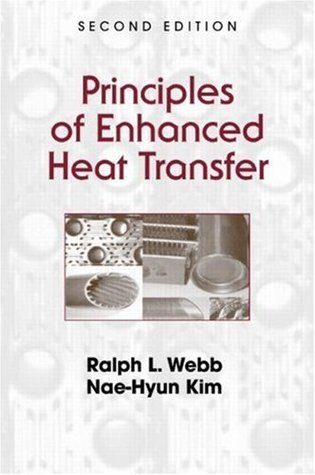 Principles of Enhanced Heat Transfer  by  Nae-Hyun Kim
