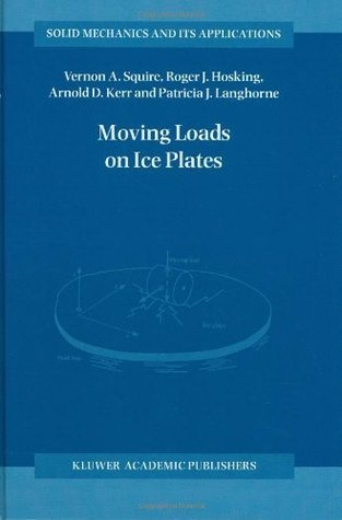 Moving Loads on Ice Plates V.A. Squire