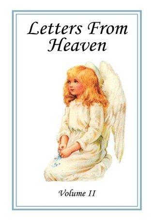 Letters From Heaven, Vol. 2 Laudem Gloriae