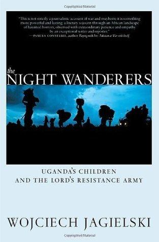 The Night Wanderers Wojciech Jagielski