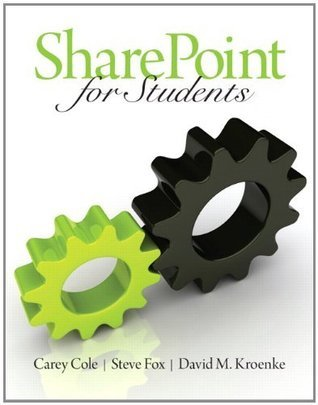 SharePoint for Students Carey Cole
