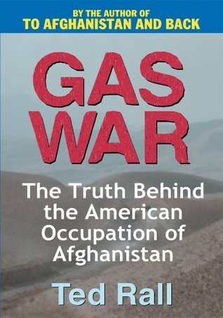 Gas War  by  Ted Rall