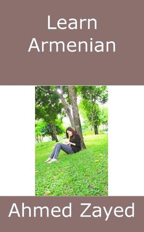 Learn Armenian  by  Ahmed Zayed