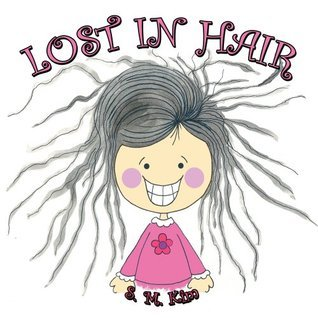 Lost In Hair  by  S. M. Kim