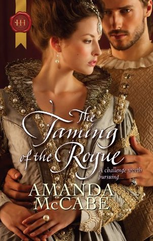The Taming Of The Rogue  by  Amanda McCabe