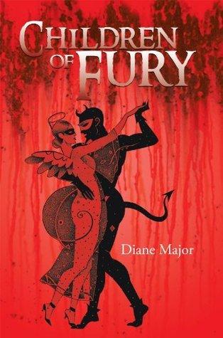 Children of Fury Diane Major
