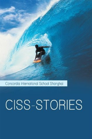 Ciss Stories  by  Concordia Intl School Shanghai