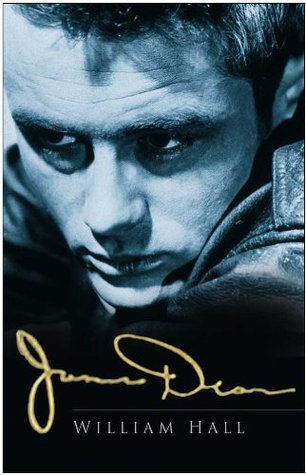 James Dean  by  William Hall