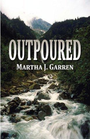 Outpoured Martha J. Garren