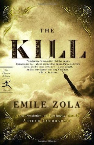 The Kill  by  Émile Zola