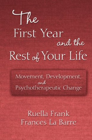 The First Year of the Rest of Your Life  by  Ruella Frank