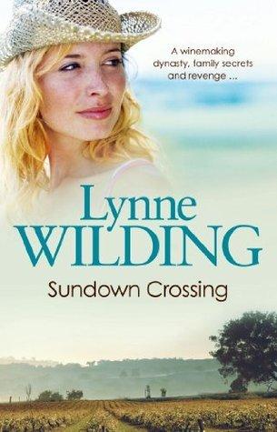 Sundown Crossing  by  Lynne Wilding