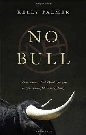 No Bull Kelly Palmer