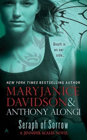 Seraph of Sorrow: A Jennifer Scales Novel MaryJanice Davidson