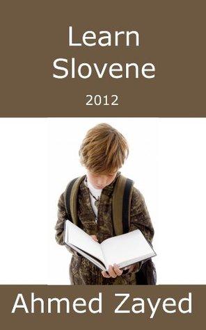 Learn Slovene  by  Ahmed Zayed