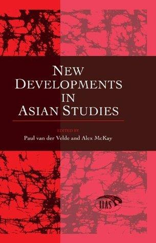 New Devs In Asian Studies  by  Van
