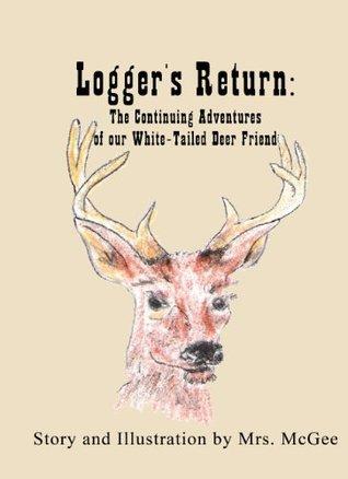 Loggers Return Mrs. McGee