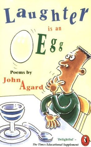 Laughter is an Egg (Puffin Books)  by  John Agard