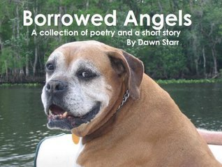 Borrowed Angels- A collection of poetry and a short story  by  Dawn Starr