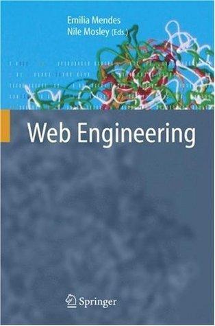 Web Engineering Emilia Mendes