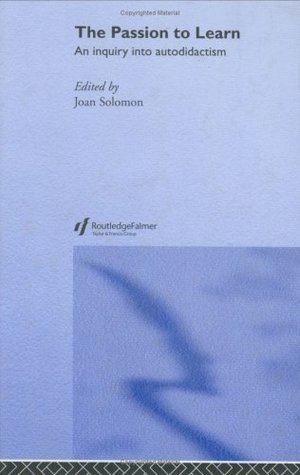 Autodidactism Joan Solomon