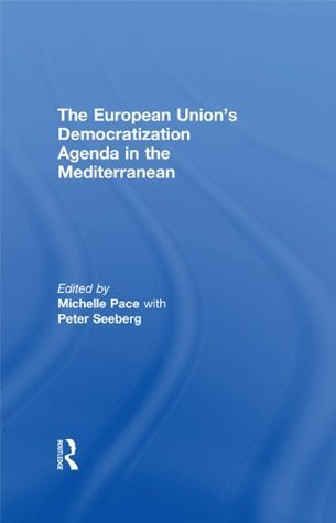 EUROPEAN UNIONS DEMOCRATIZATION AG  by  Michelle Pace