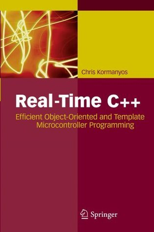 Real-Time C++  by  Christopher Michael Kormanyos