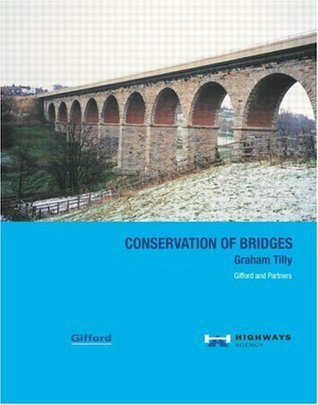 Conservation of Bridges  by  Graham Tilly