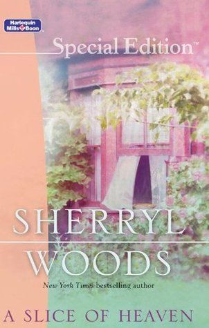 A Slice of Heaven (Sweet Magnolias #2)  by  Sherryl Woods