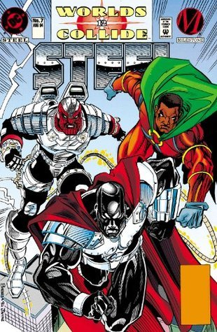 Steel (1994-1998) #7 Louise Simonson