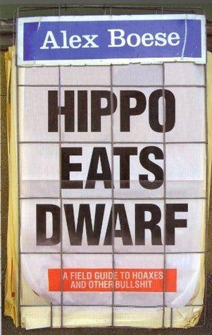 Hippo Eats Dwarf Alex Boese