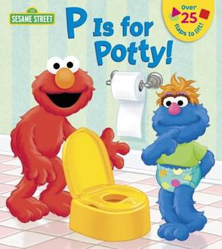 P is for Potty! Lena Cooper