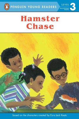Hamster Chase (Penguin Young Readers, L3)  by  Anastasia Suen