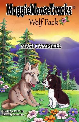 Maggiemoosetracks: Wolf Pack Mari Campbell