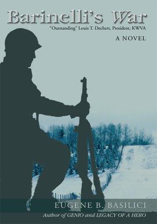 Barinellis War  by  Eugene Basilici