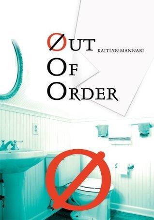 Out of Order Stuart Kantor