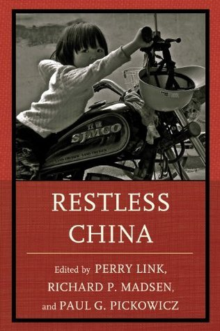 Restless China Perry Link