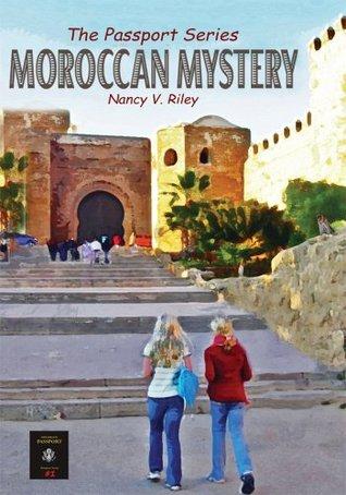 Moroccan Mystery Nancy Riley