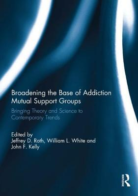 Broadening the Base of Addiction Mutual Support Groups: Bringing Theory and Science to Contemporary Trends  by  Jeffrey D. Roth