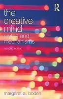 Creative Mind Margaret A. Boden